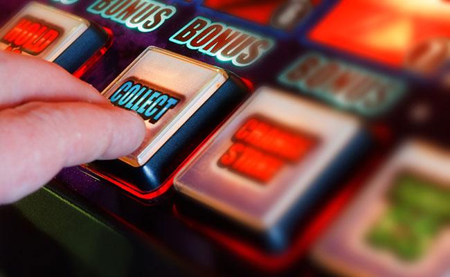 Casino - Jack and the beanstalk