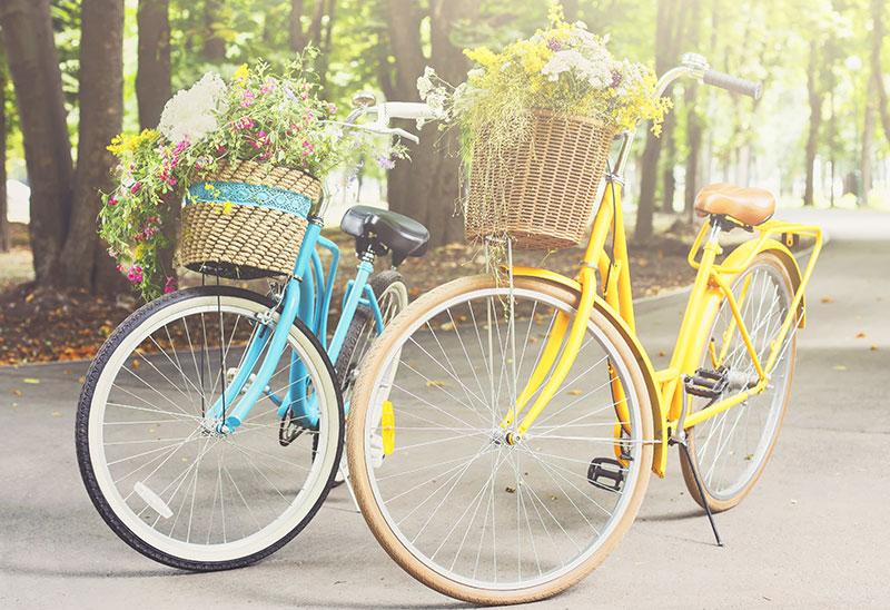 Köp en cykel som passar dig