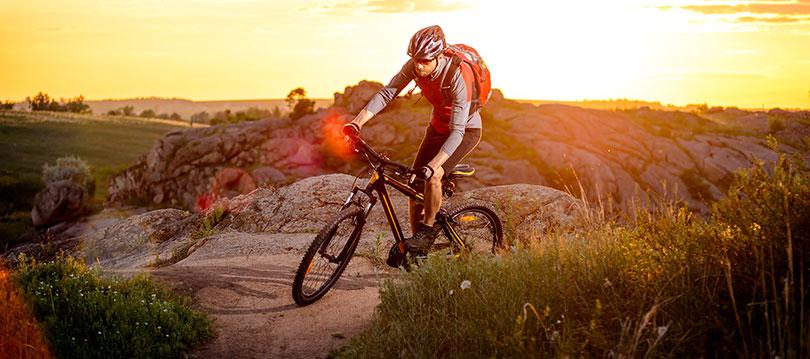 Cykelstrumpor: bortglömda men viktiga